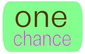 onechance